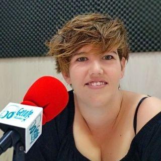 Entrevista a Yolanda Hidalgo de IU