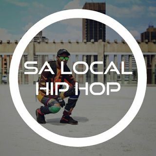SA Local Hip Hop Show #1