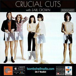Crucial Cuts #154
