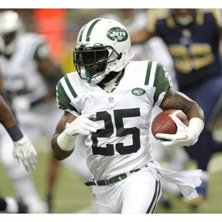 Former NY Jet RB Joe McKnight murdered!! Derelle Revis career over?!