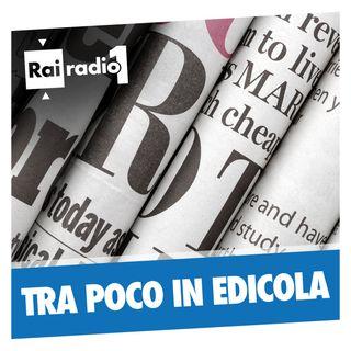 TRA POCO IN EDICOLA del 23/02/2019 - 2 - RAZZISMO A SCUOLA