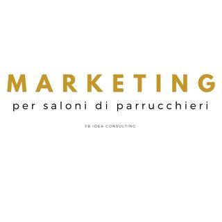 Marketing per saloni di parrucchieri:  Piano di marketing.