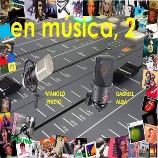 En música, 2