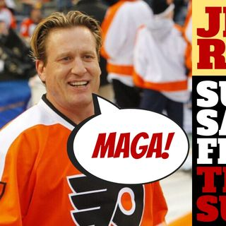 THE CANCEL CULTURE DOUBLE STANDARD AND JEREMY ROENICK