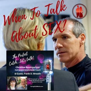 When To Talk About SEX!