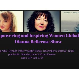 Empowering and Inspiring Women Globally- Potter's Daughter