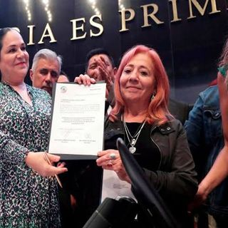 Rosario Piedra no cumple con requisitos para ser titular de CNDH: SNA