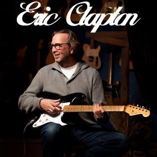 El rastro sonoro de Eric Clapton - 13