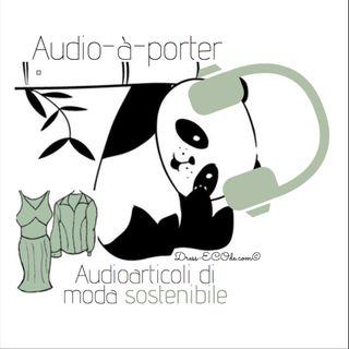 Nasce Audio-à-porter e parte un contest a cui puoi partecipare per essere protagonista!
