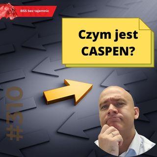 #310 Czym jest CASPEN?