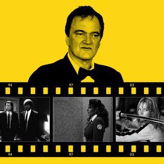 Director's LIVE #5_Quentin Tarantino Vol. 2