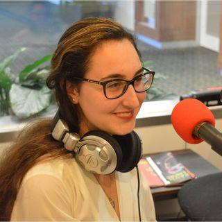 Youth Radio - Jessica Oliva 2 stunning performances