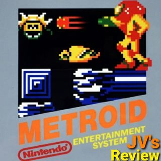 Episode 103 - Metroid (NES) Review