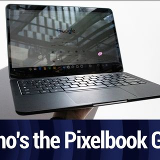 Who Is the Pixelbook Go For? | TWiT Bits