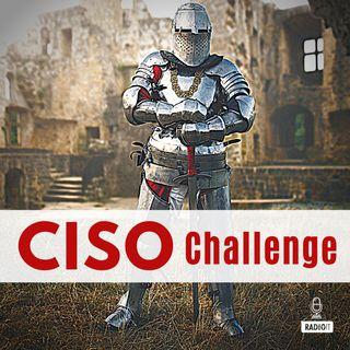 CISO challenge podcast