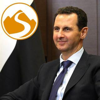 Speciale Siria con Francesco Petronella