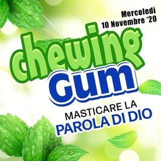 Mercoledì 11 Novembre 2020 (San Martino di Tours) - GRAZIE!!