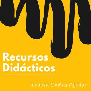 ¿De que se tratan los recursos didacticos?