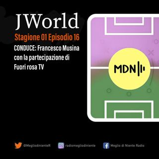 J-Word S01 E16