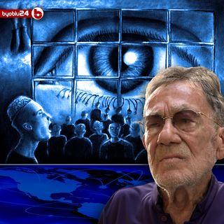 Vogliono l'isolamento dell'essere umano - Fulvio Grimaldi