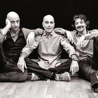 Il Trio Bobo a Pinerolo per Jazz Visions!
