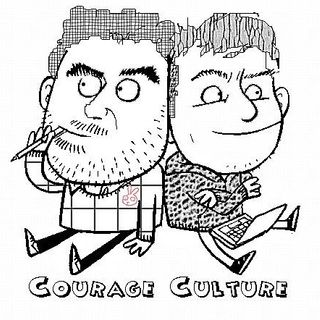 The Victimhood Poison [Courage Culture]