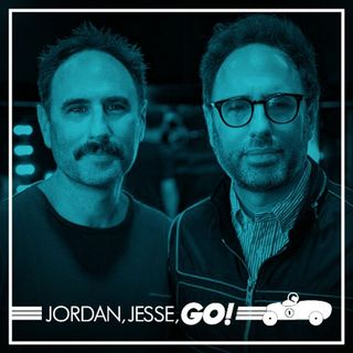 Ep. 703: Twelve-Sided Diesel with Jason and Randy Sklar