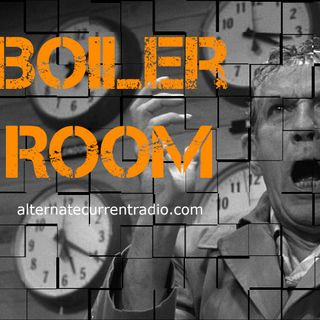 How To Get Rid of Bilderberg - The Problem With Immigration - Boiler Room EP #169 - With Mark Anderson