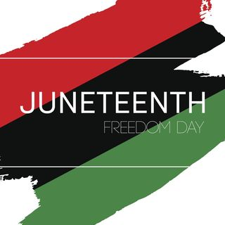 Juneteenth Signed Into Law