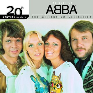 ABBA - THE BEST MFQS