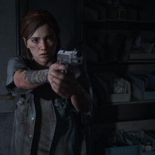 Episode #62: The Last of Us Pt. II