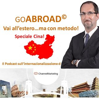 28 il business plan per la Cina