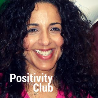 How Do You Wear Confidence? Episode 14 - Positivity Club