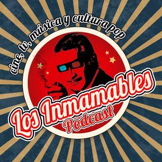 Los Inmamables #149: Muere Stan Lee y Reseña de She-Ra Netflix!