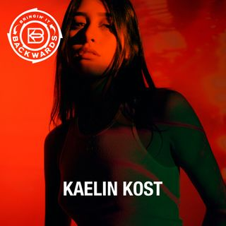 Interview with Kaelin Kost