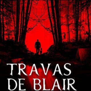 BB007 - Travas de Blair