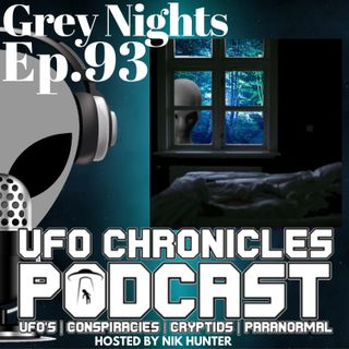 Ep.93 Grey Nights