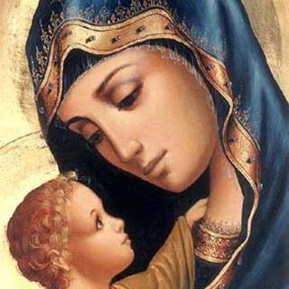 Custodisci nel tuo cuore - FESTA DI MARIA MADRE DI DIO