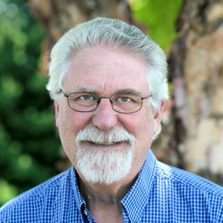 Bill Mathis: Coming Out and Finding Peace at Age 64