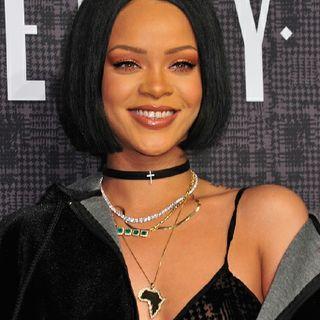 Rihanna Fenty Beauty Makeup Line Is Selling Off The Shelves