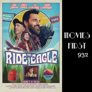 Ride The Eagle (Comedy, Drama) (the @MoviesFirst review)
