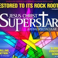 Michelle Williams Jesus Christ Superstar