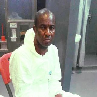 Two traffickers excrete 191 pellets of cocaine, heroin at Lagos airport