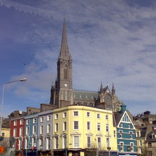 Bank Holiday In Cobh E543 #audiomo