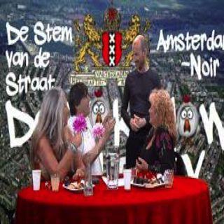 """SALTO TV: """"De Stem van de Straat best bekeken en spraakmakende programma van Amsterdam""""."""