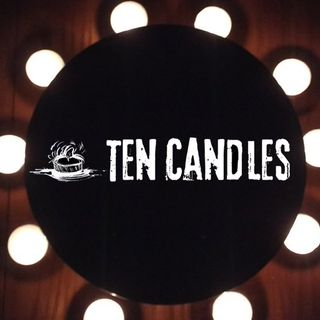 Ten Candles Chapter 1.5: Wild Willy Rides Again
