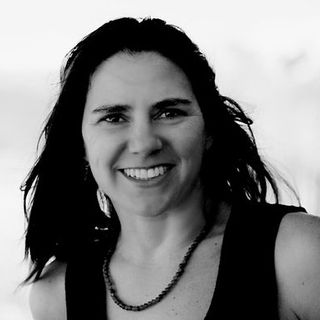 {e73} YogaHealer.com's Cate Stillman on Competition and Collaboration