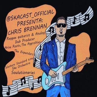 Chris Brennan episode