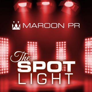Meet the Maroon PR Team!