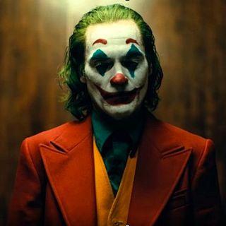"""Diari di Cineclub. """"Joker"""" 2019  di Todd Phillips recensione di Paola Dei"""